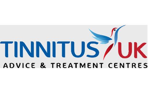Tinnitus UK logo